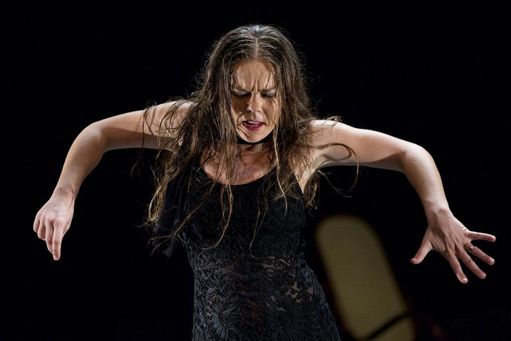 Rocío Molina, 2016